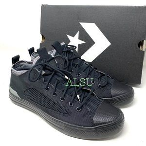 Converse Chuck Taylor All Star Ultra Low Black Men